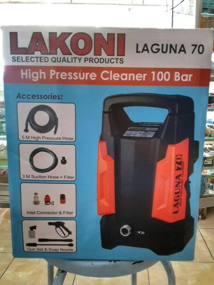 harga Mesin Steam Cuci Mobil Motor 500 Watt Jet Cleaner, Lakoni Dari Makita Tokopedia.com