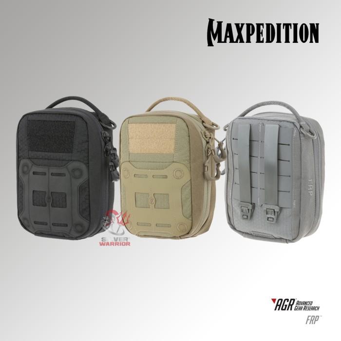 harga Maxpedition agr frp first response pouch Tokopedia.com