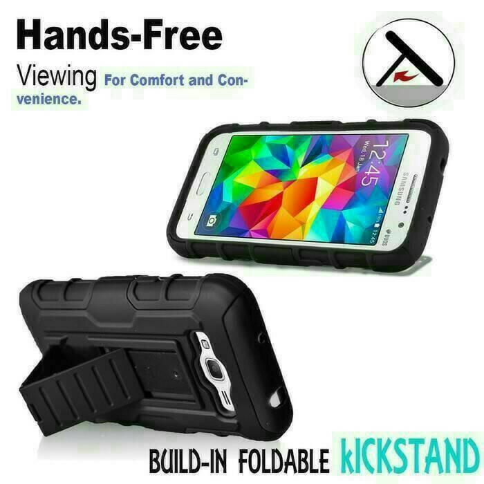 harga Case belt clip samsung grand prime /dompet / sarung / ikat pinggang Tokopedia.com