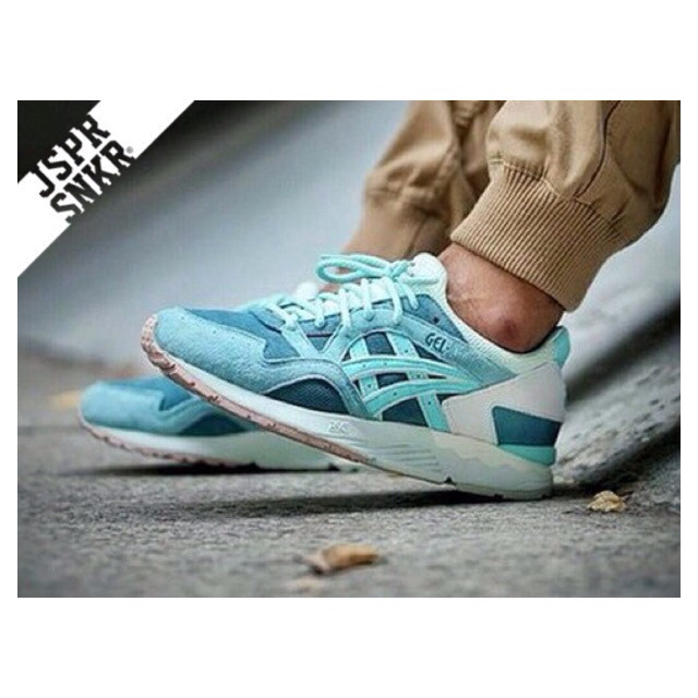 get cheap aa518 51c4a Jual Asics x Ronnie Fieg Gel Lyte V - Sage - Kota Bandung - Jasper Sneakerz  | Tokopedia