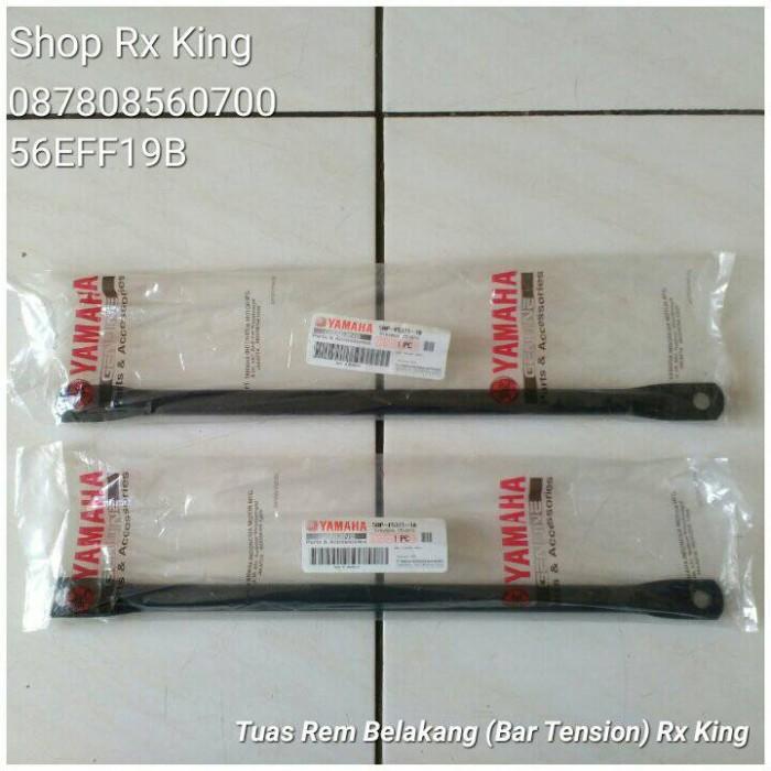 harga Tuas rem belakang (bar tension) rx king, original yamaha new Tokopedia.com