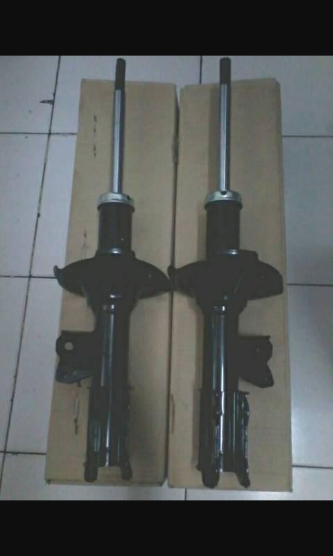 harga 54660/50-07100 Shockbreaker Shock Absorber Depan Kia Picanto Asli Tokopedia.com