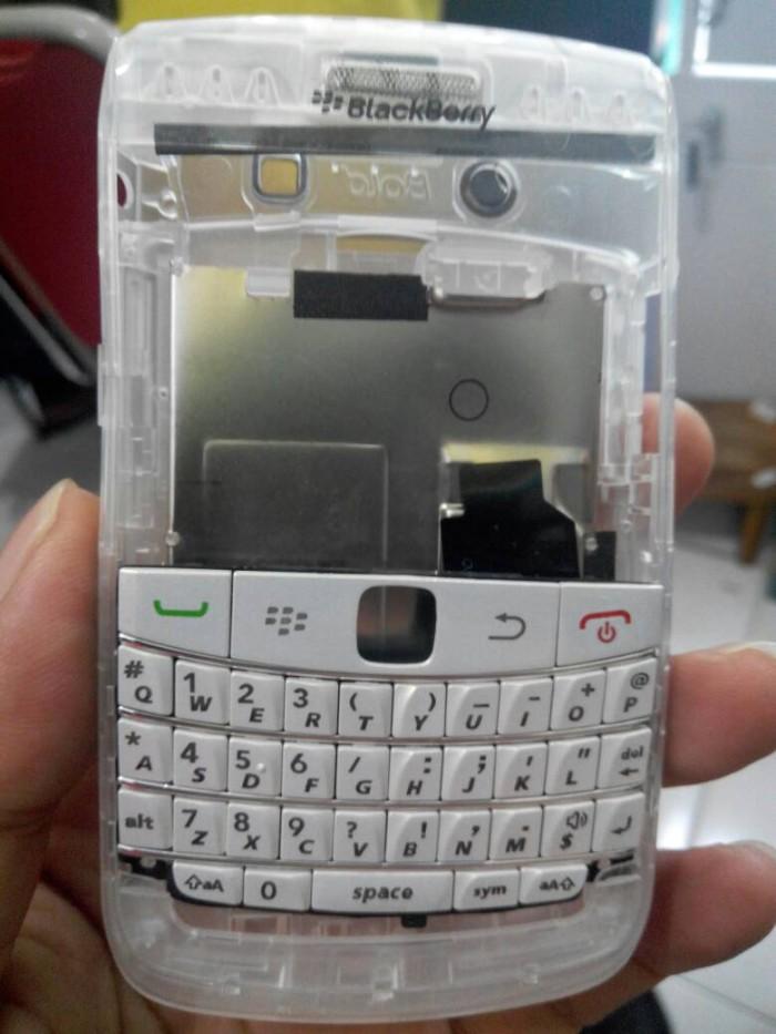 harga Casing transparan blackberry 9700 onyx +tulang Tokopedia.com