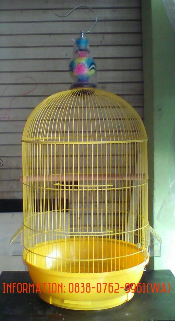 harga Kandang/sangkar besi burung jumbo dayang u/ beo/kakaktua/owl & lainnya Tokopedia.com