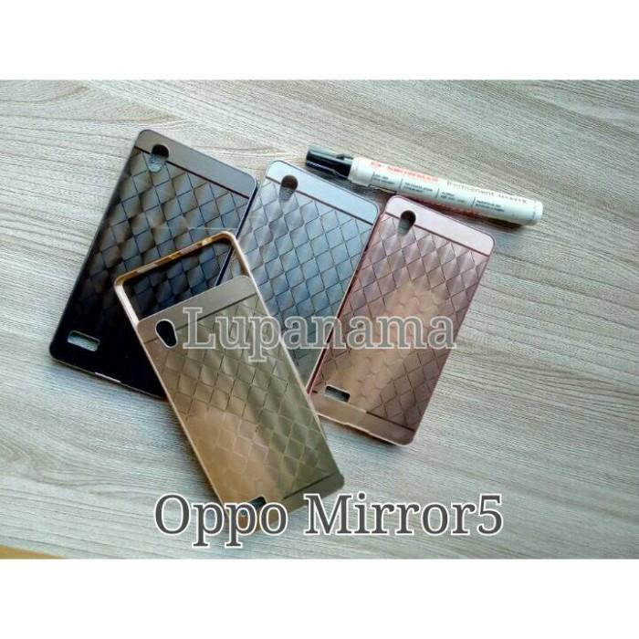 Info Case Oppo Mirror 5 Hargano.com