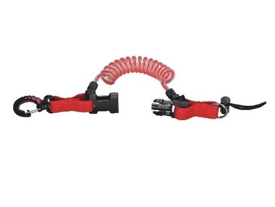 harga Snap shock line problue for scuba diving / perlengkapan selam Tokopedia.com