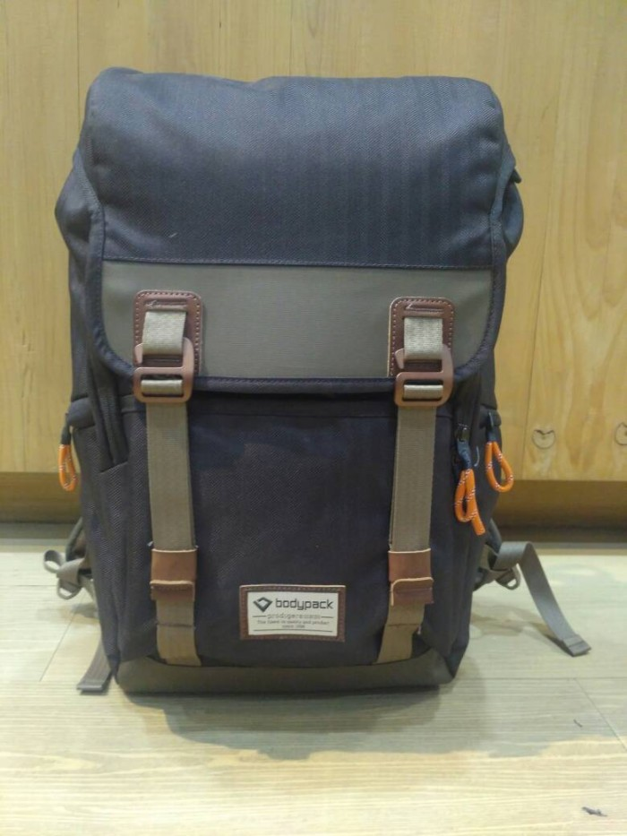 2e942da87c Jual Tas laptop bodypack