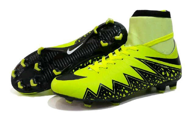 harga New sepatu bola nike hyperpenom football green made in vietnam 39-43 Tokopedia.com