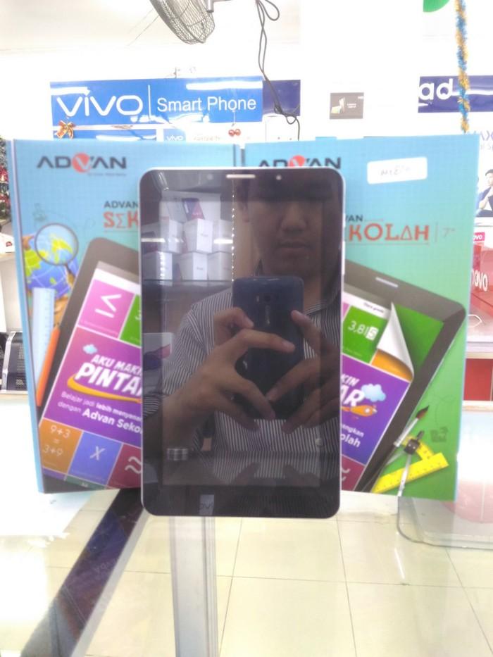 harga Advan s7a school tablet termurah toko surabaya Tokopedia.com