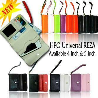 harga Hpo universal, hp organizer 5 , sarung hp kartu atm buku bank Tokopedia.com