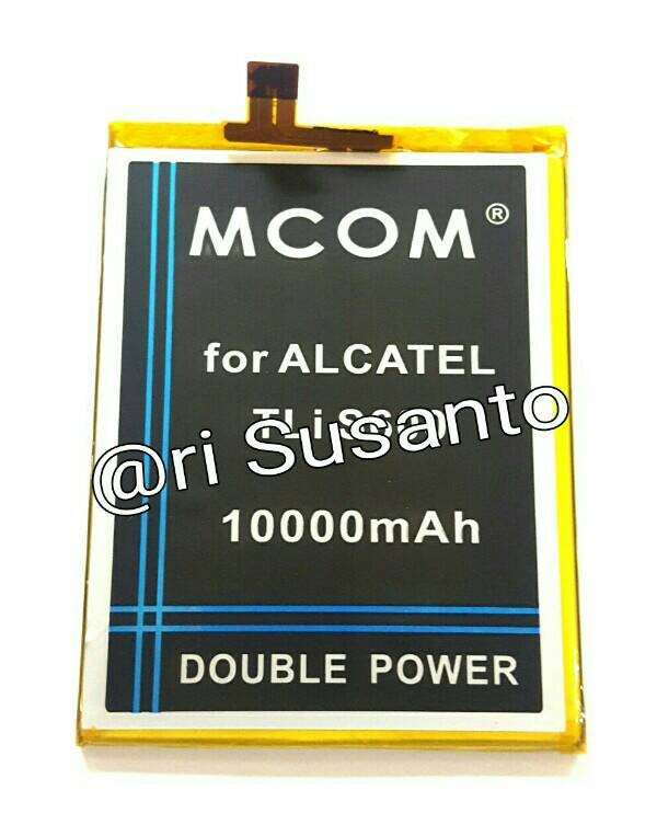 harga Baterai M-com For Alcatel One Touch Flash Plus Ot-7054 Tli S600 Tokopedia.com