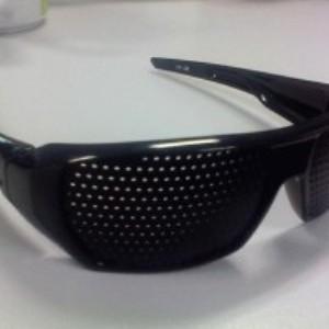 Jual Kacamata Terapi Pinhole TP 06 Bolong-Bolong Mata Minus Plus ... 50e722375c