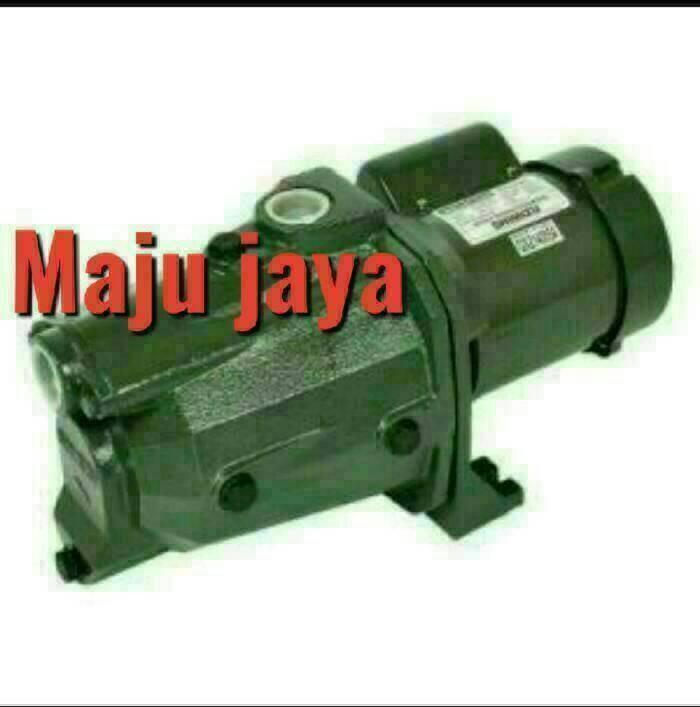 harga Pompa Air Semi Jet Pump 100 Watt