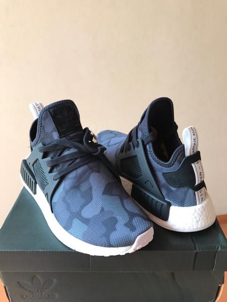 on sale 92ab6 5779b Jual Adidas NMD XR1 Black Camo - Kota Semarang - SimLim   Tokopedia