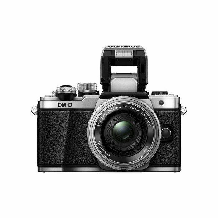harga Kamera olympus om-d e-m10 mark ii kit 14-42 Tokopedia.com