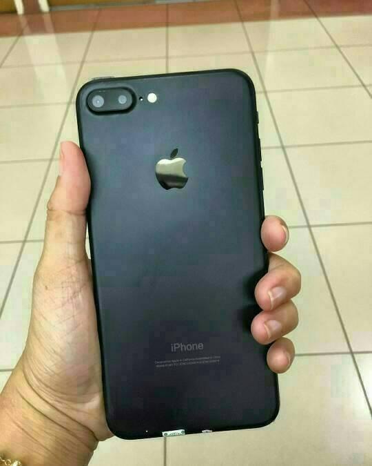 Jual Iphone 7 Plus Hdc Ultimate 4g Lte 64gb Kota Medan Hdcmedan