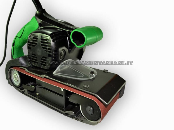 hitachi belt sander. mesin amplas duduk hitachi sb10v2 sb 10 v2 belt sander murah hitachi