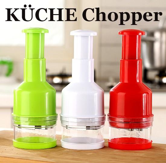 Jual Kuche Vegetable Chopper Alat Cincang Bawang Putih Pencacah