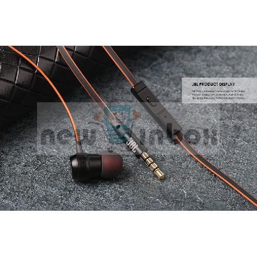 Jual EARPHONE ORIGINAL JBL T280A PLUS T280A IN EAR