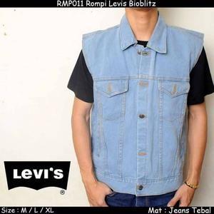 Sw Rompi Jeans Pria Hitam - tempat jual Produk Popular Di Indonesia cb86479336