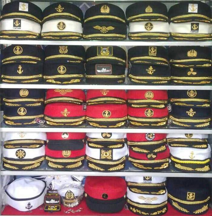 harga Aneka topi pelaut untuk dewasa Tokopedia.com