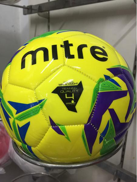 Jual Bola futsal mitre original Titania murah yellow - Kicosport ... 5fede321cc929