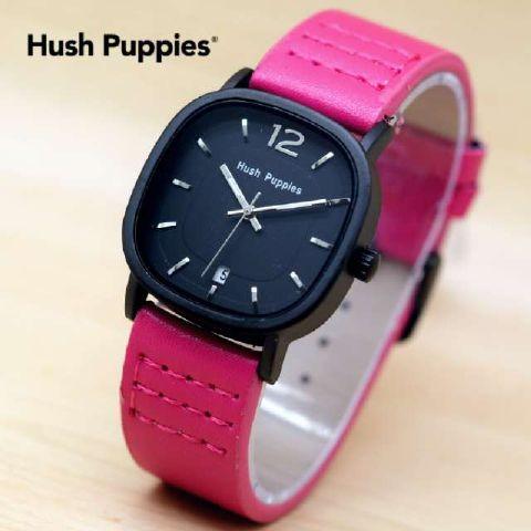 Hush Puppies Jam Tangan Wanita Model Baru Hpp03ny Tali Kulit Info Source · Jam  Tangan Wanita f36028a896