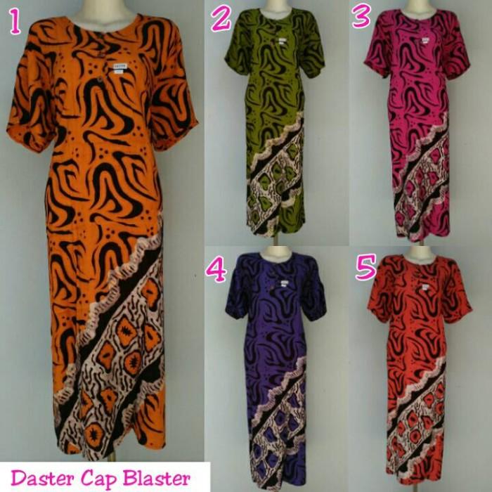 Jual Daster cap   daster batik pekalongan   baju menyusui   daster ... 42cce4eee9