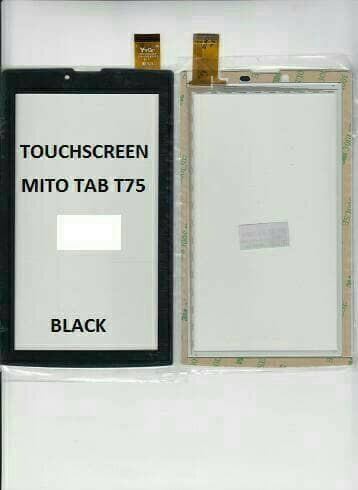 Touchscreen Mito T75