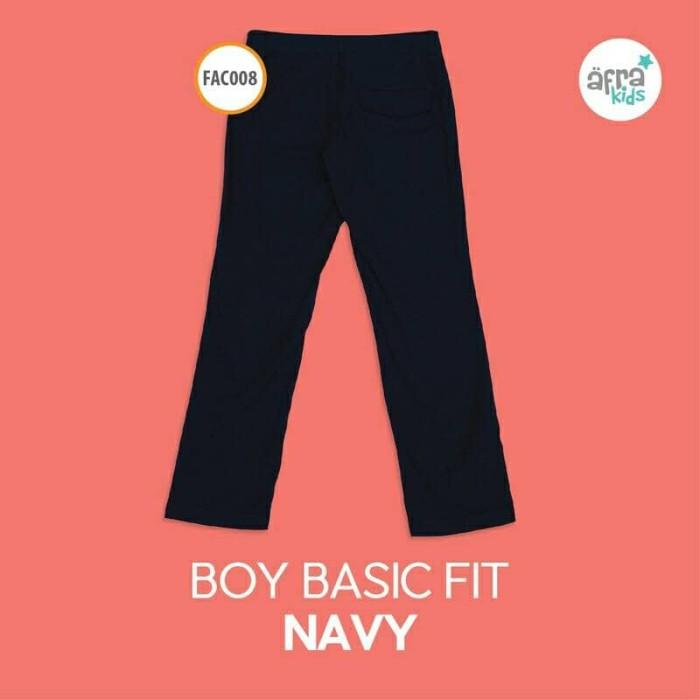 harga Celana panjang bahan anak laki-laki navy afra kids fac008 (size l-xl) Tokopedia.com