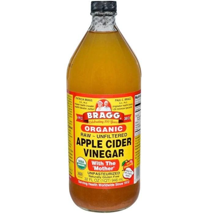 harga Bragg apple cider vinegar 473ml Tokopedia.com