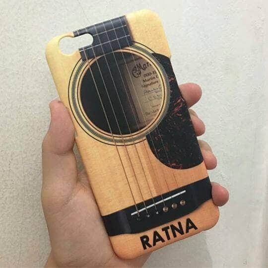 harga Case cust casing iphone samsung dll guitar gitar klasik Tokopedia.com