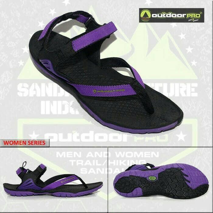 harga Sandal outdoor pro wanita theya vx purple Tokopedia.com