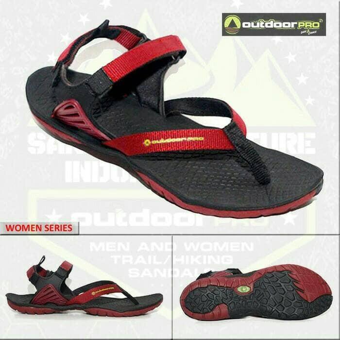 harga Sandal outdoor pro seri wanita theya vx maroon Tokopedia.com