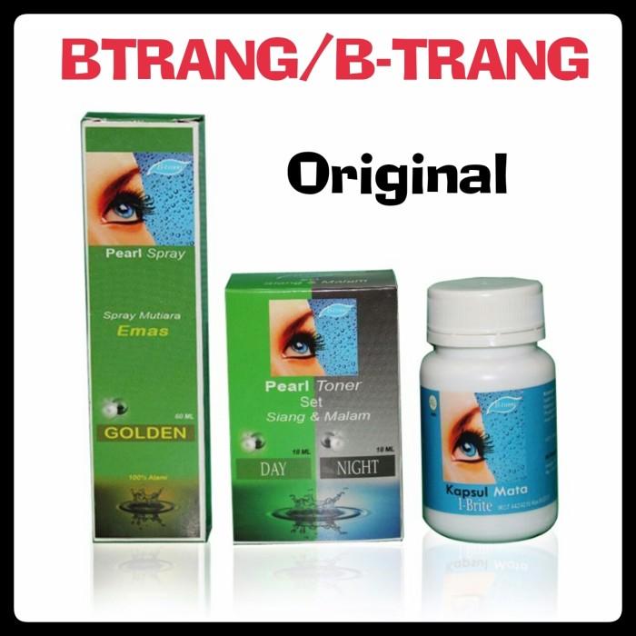 harga B-trang/btrang herbal untuk kesehatan mata Tokopedia.com