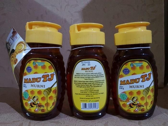 Info Madu Tj Murni Travelbon.com