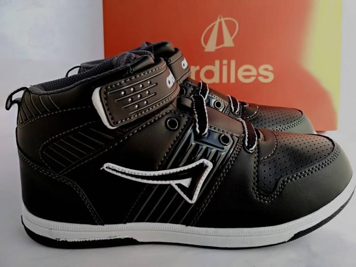 harga Sepatu sekolah anak laki laki indramayu by ardiles sepatu hitam tk sd Tokopedia.com