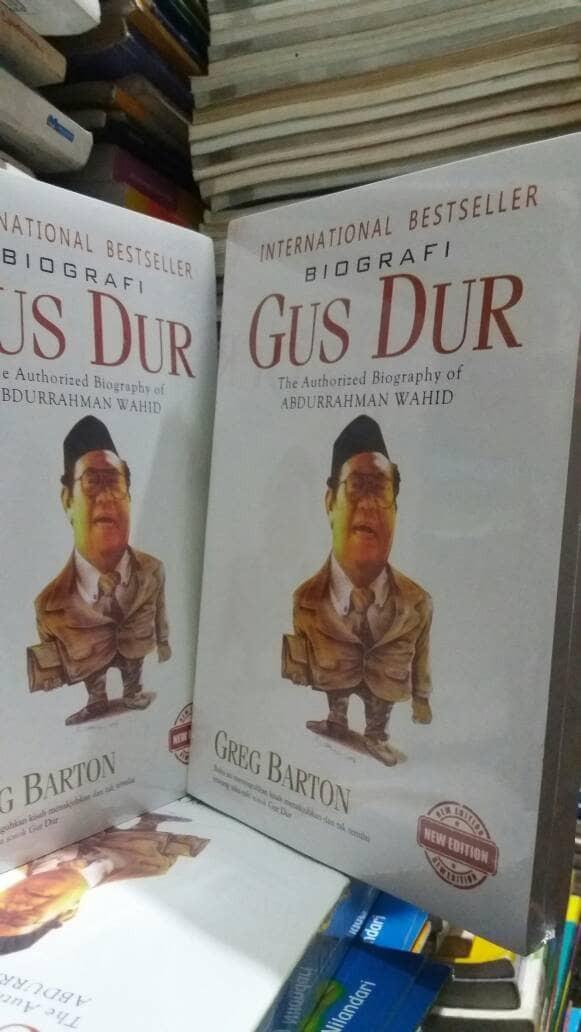 Gratis Ebook Biografi Gus Dur