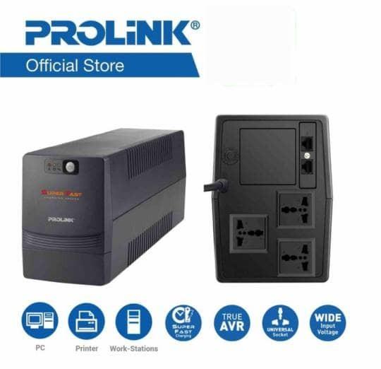 harga Ups prolink pro1201sfc Tokopedia.com