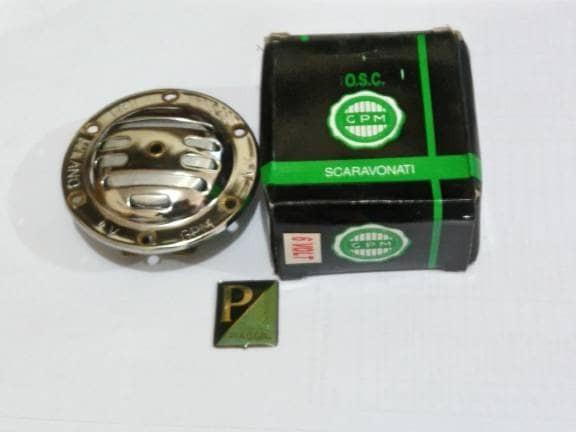 harga Klakson 6 volt vespa super tahun tua 65 Tokopedia.com