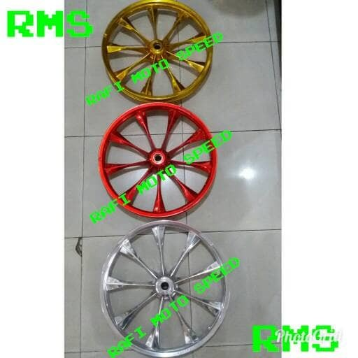 harga Velg power ring 17 mio j - x ride - nuovo - fino - mio -soul gt - Tokopedia.com