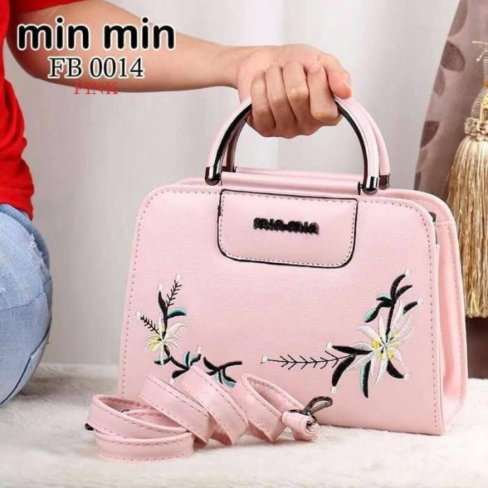 5e3fea62638 Jual Fashion Min-Min | Tas Impor | Tas Branded | Tas wanita - Kota Batam -  BS COLLECTION | Tokopedia