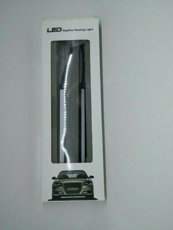 harga Lampu led drl 12 cm Tokopedia.com
