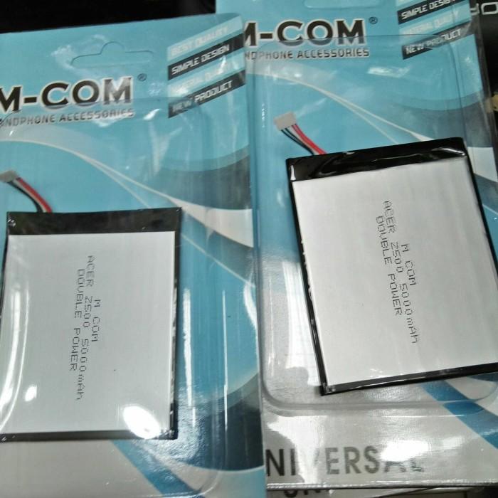 harga Baterai acer z500 z 500 batere batre batrei baterei battery azer mcom Tokopedia.com