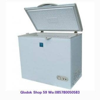 Harga Freezer Sharp Hargano.com
