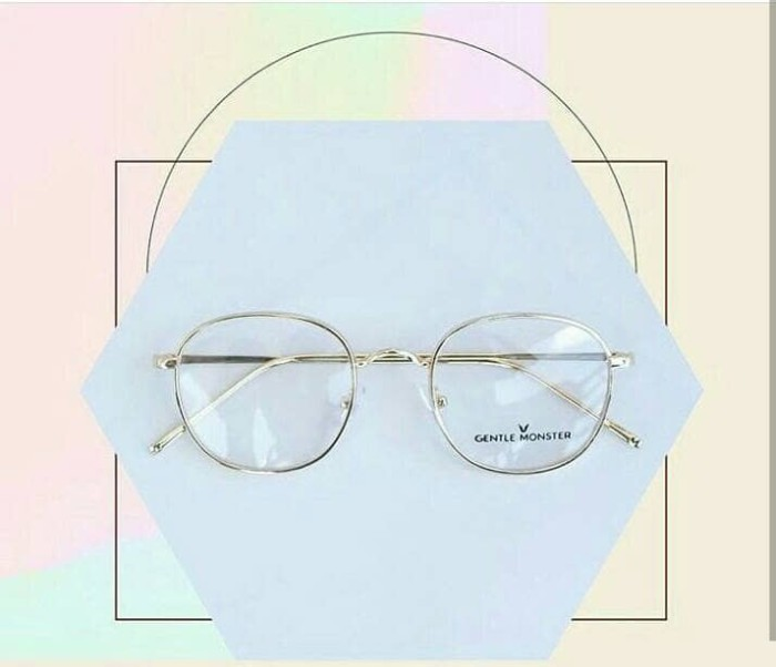 Jual Frame Kacamata Wanita Kaca Mata Anti Radiasi Kacamata Minus Pauline Dki Jakarta Stylekacamata Tokopedia