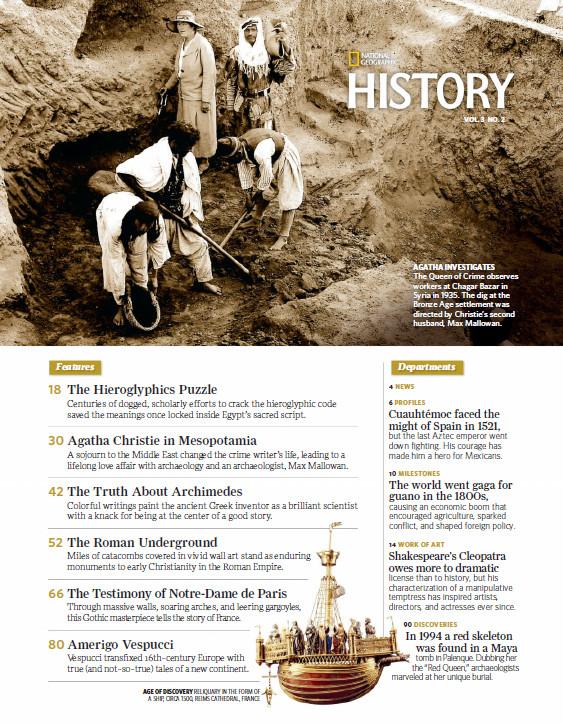 Majalah National Geographic Pdf