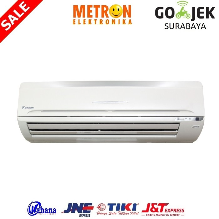 harga Daikin ftne-50 mv 14 ac split 2pk / ftne50mv14 / rne50mv14 Tokopedia.com