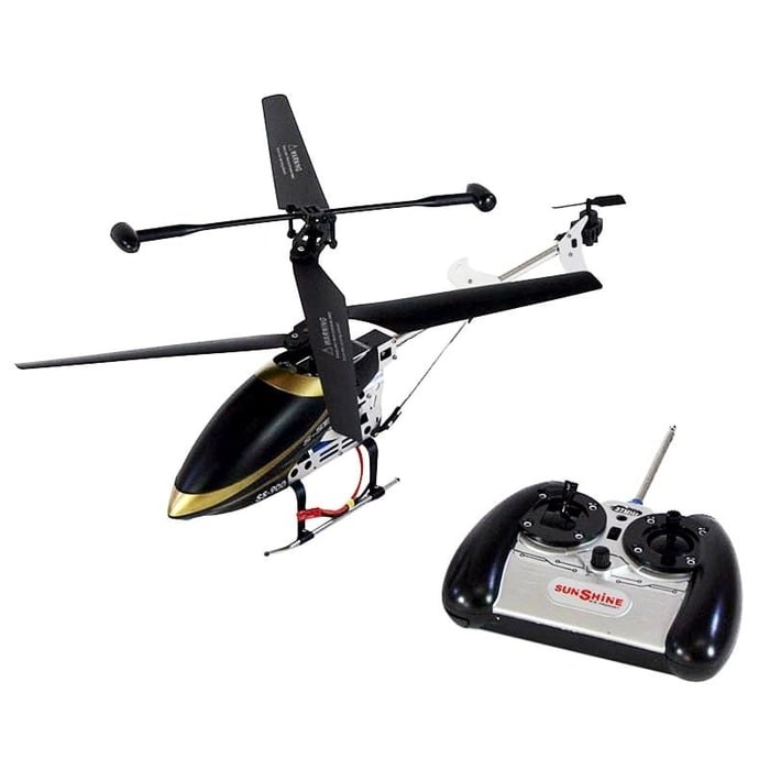 Jual Otoys Mainan Helicopter Remote Control Ev Ss 900 S Series Plane