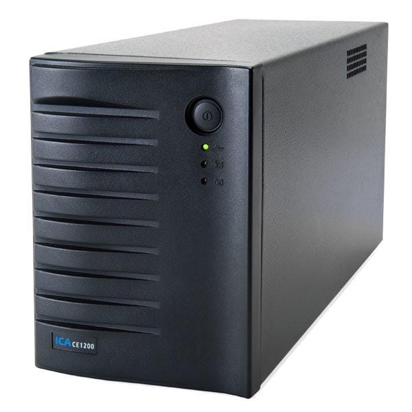harga [go-grab] ups ica ce1200 (1200va-600watt) avr - line interactive Tokopedia.com